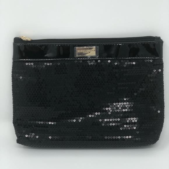 Giorgio Armani Handbags - Giorgio Armani Cosmetic Bag NWOT